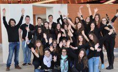 El AMPA del IES La Hoya de Buñol celebra el fin de curso con música y pintura